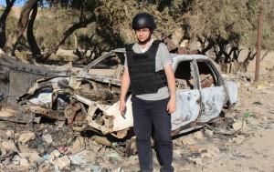 Mellemøstens brændpunkter